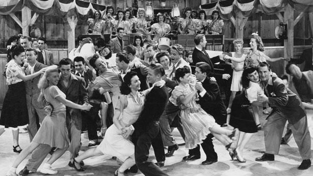 Dance Vitality's History of Dance