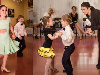 Dance Vitality - Dance Lessons for Kids